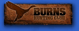 Burns Hunting Club